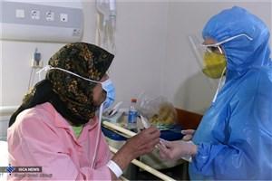 بستری 233 بیمارمبتلا به  کرونا در استان تهران در 24 ساعت گذشته