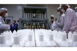 تولید روزانه 400 هزار لیتر الکل در کشور/ رصد روزانه کمبودهای دارویی