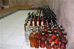 انهدام باند تهیه و توزیع الکل تقلبی در گلستان/۳ متهم دستگیر شدند