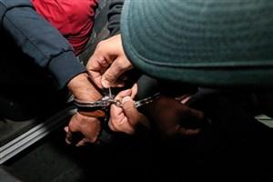 باند سارقان حرفهای در کرج متلاشی شد