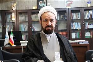 پیام تسلیت معاون فرهنگی و دانشجویی دانشگله آزاد در پی درگذشت حجتالاسلام صالحی