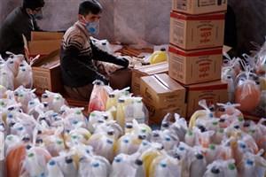 اقشار فراوانی  از کمک رسانی مطلوب مردمی  جا ماندهاند