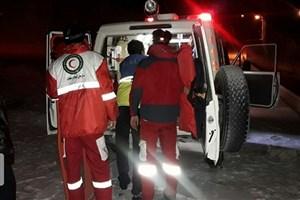 مرگ ۷ نفر بر اثر حوادث جوی در ۴ استان کشور