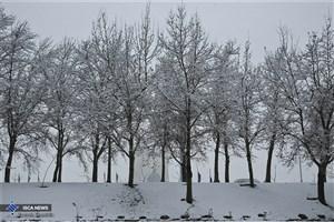 ادامه بارش برف و باران در اکثر جاده هادر چهارمین روز از بهار