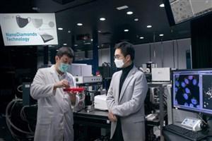 تولید ماسک با ذرات نانوالماس برای مقابله با شیوع کرونا
