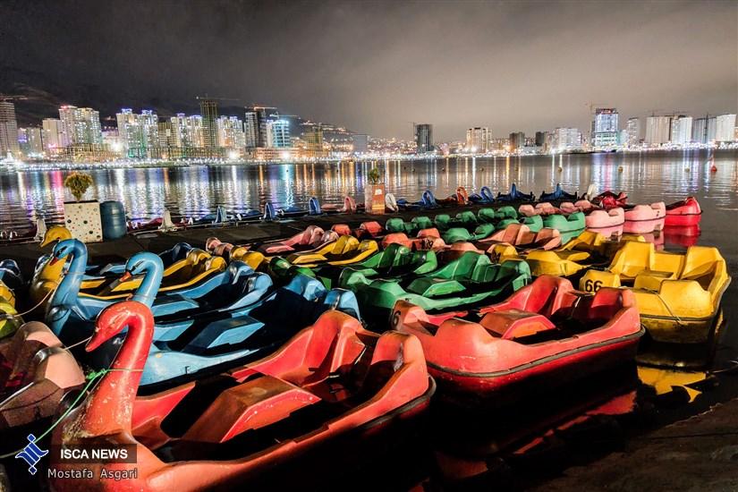 تعطیلی اماکن تاریخی گردشگری و تفریحی  در پی شیوع کرونا