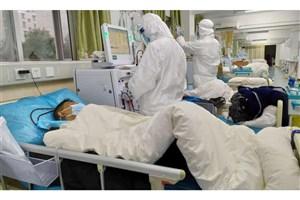 2200  تخت آی سی یو برای مبتلایان به کرونا ایجاد میشود