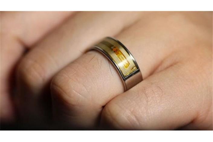 Smart-Ring to Identify Coronavirus Symptoms