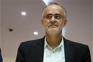 نبی: درباره رای کیروش هنوز به CAS شکایت نکردهایم؛ قرار شد با او صحبت کنم