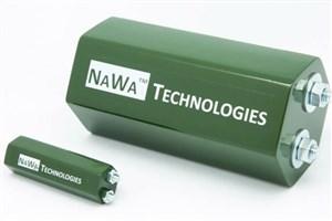 سرمایهگذاری ۱۳ میلیون یورویی در توسعه باتریهای نانو