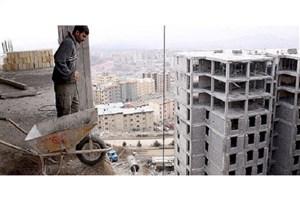 کارگاه های ساختمانی تا اطلاع ثانوی تعطیل شد