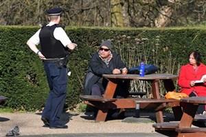 ۲ سال زندان در انتظار شهروندان انگلیسی که عمدا سرفه میکنند!