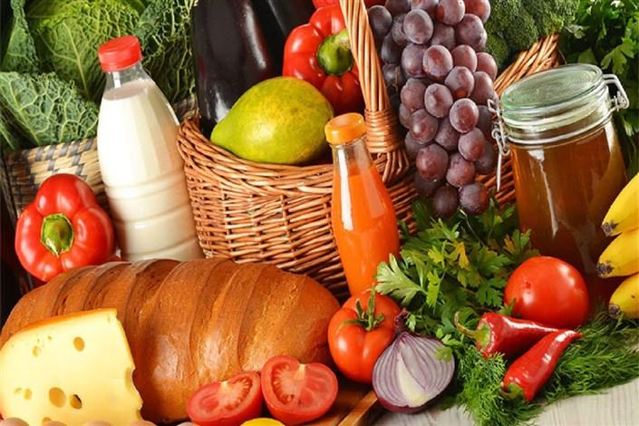 رژیم غذایی سالم در ایام کرونا