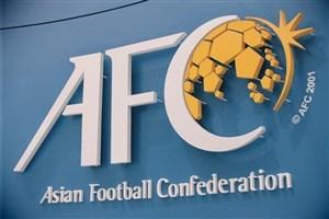 تمرکز AFC روی زمان آغاز لیگهای داخلی، لیگ قهرمانان و انتخابی جام جهانی ۲۰۲۰