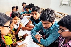هدایت تحصیلی دانشآموزان در کشور هند چگونه است؟