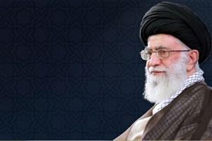 رهبر انقلاب درگذشت مجاهد فداکار میرزا محمد سُلگی را تسلیت گفتند