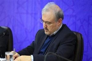 «نمکی» از زحمات بسیج در اجرای طرح ملی مبارزه با کرونا تقدیر کرد