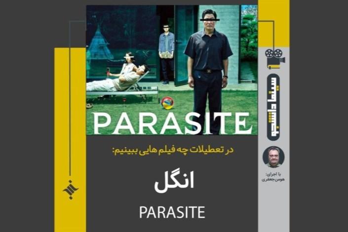 سیزدهمین سینما دانشجو عیدانه: انگل