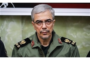 سرلشکر باقری درگذشت سردار «میرزا محمد سلگی» را تسلیت گفت
