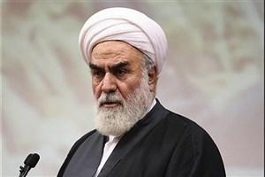 حجتالاسلام محمدیگلپایگانی جویای آخرین وضعیت رئیس مجلس شد