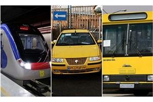کرایه مترو و اتوبوس ۲۳ درصد گران میشود/ رای مثبت فرمانداری به شورای شهر