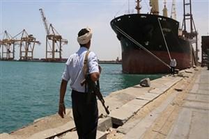 توقیف کشتیهای حامل مشتقات نفتی به دست ائتلاف سعودی علیرغم بحران سوخت در یمن