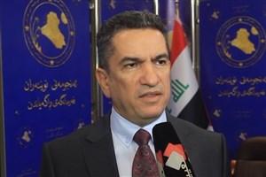 نماینده کُرد عراق: الزرفی شانسی برای تشکیل دولت ندارد