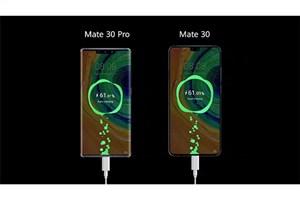 رونمایی هوآوی از قابلیت شارژ هوشمند/رابط کاربری EMUI عمر باتری را افزایش میدهد