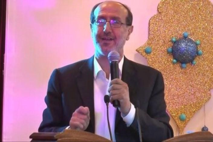ابراهیم الموسوی