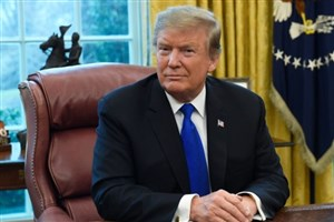 ترامپ برای امتناع ایران از مذاکره با آمریکا توجیه جدید آفرید