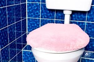 ساخت توالت هوشمند تشخیصدهنده بیماری
