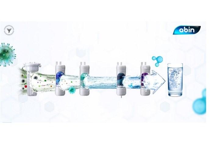 دستگاههای تصفیه آب خانگی