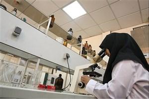 تجمیع بیش از ۱۰ هزار آزمایشگاه و کارگاه دانشگاه آزاد در سامانه ساها/ مهمترین ماموریت سامانه ساتا ارائه خدمات به صنایع استانی است