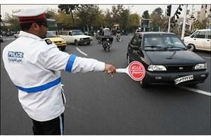 آغاز جریمه خودروهای بدون معاینه فنی از ۱۶ اردیبهشت ماه