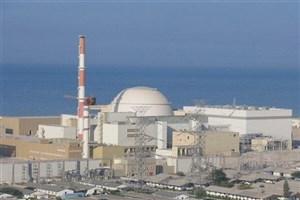 واحد یکم نیروگاه اتمی بوشهر به طور موقت متوقف میشود
