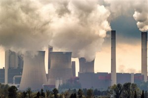 ارتباط کووید-19 با آلودگی هوا