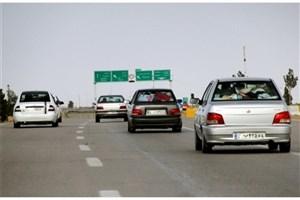 مسیر تهران به مشهدبازگشایی شد