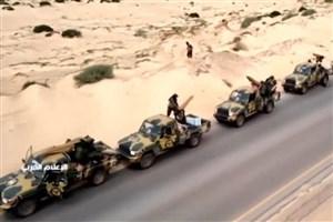تجهیز نیروهای حفتر به سامانه دفاع هوایی صهیونیستها توسط امارات
