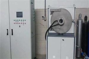 دستگاه لایهنشانی شیمیایی به کمک پلاسما تولید شد