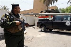 کشته و زخمی شدن ۳ نیروی امنیتی عراق در درگیری با داعش در کرکوک