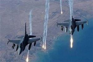 منابع خبری مدعی حمله جنگنده های صهیونیستی به خاک سوریه شدند