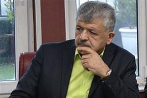 مهرزاد خلیلیان: تصمیمی برای لغو فعالیتهای ورزشی در کشور نداریم