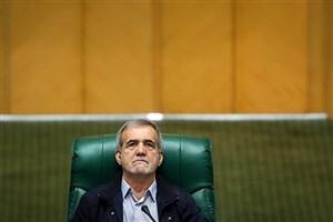 لاریجانی  از هفته آینده در مجلس حضور خواهد داشت