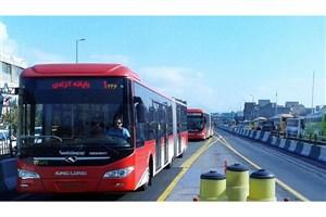 ابتلای 70 راننده اتوبوس در کشور به کرونا