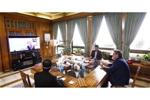 تبادل تجربیات شهرداران تهران و سئول/شفافیت اصل اولیه کره جنوبی