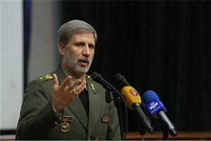 ارتش ایران از آماده ترین ارتشهای دنیا است