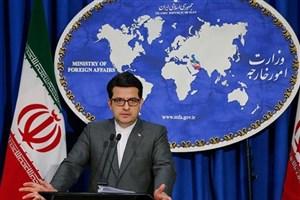 سخنگوی وزارت خارجه اقدام آمریکا در تعلیق بودجه سازمان جهانی بهداشت را محکوم کرد
