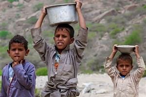صنعا: برنامه جهانی غذا به سفارش عربستان کمکها به ملت یمن را کاهش داد