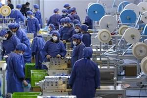 بهرهبرداری از دستگاه نانوالیاف ایرانی در بزرگترین کارخانه تولید ماسک