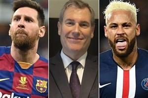 روسائود: مسی و بارسلونا برای تمدید قرارداد توافق خواهند کرد